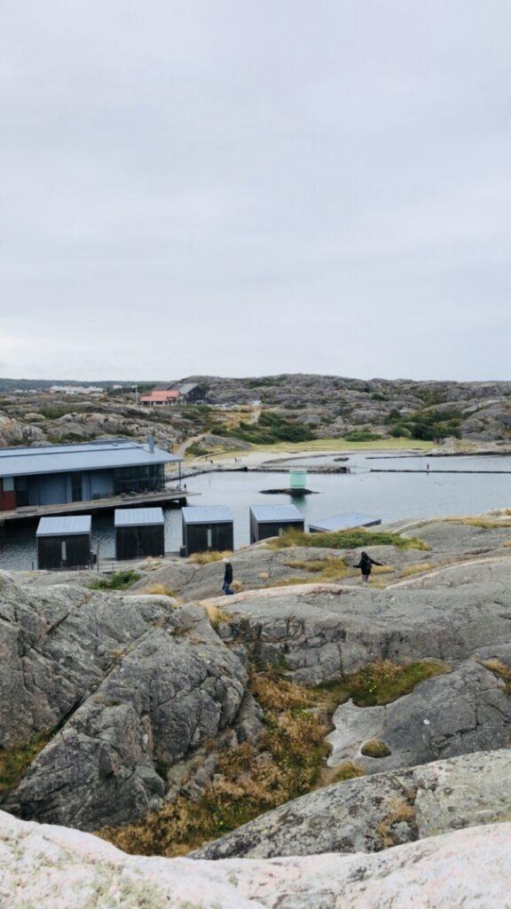 Skärhamn Bohuslän
