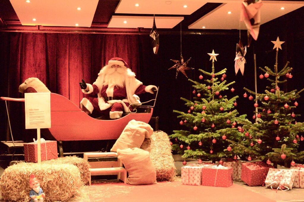Julemarked - duńskie świąteczne tradycje