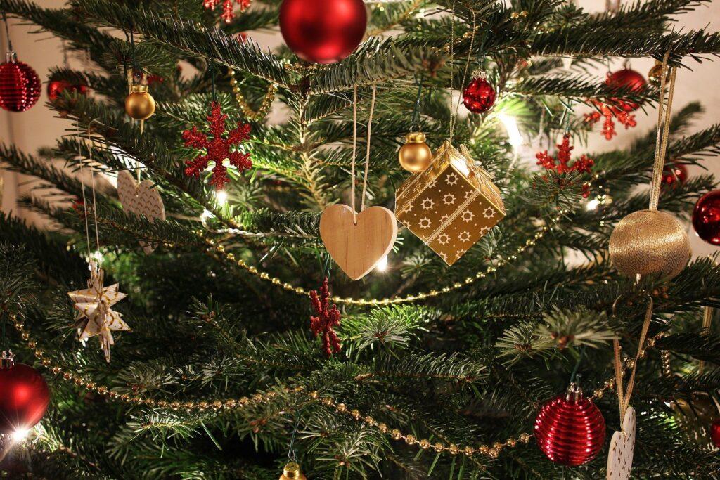 Boże Narodzenie w Danii