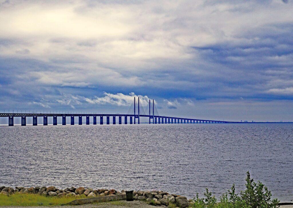 Podróżowanie do Danii