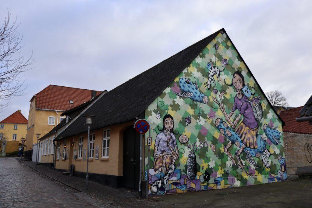 Street Art Næstved