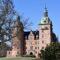 Historia Vallø Slot