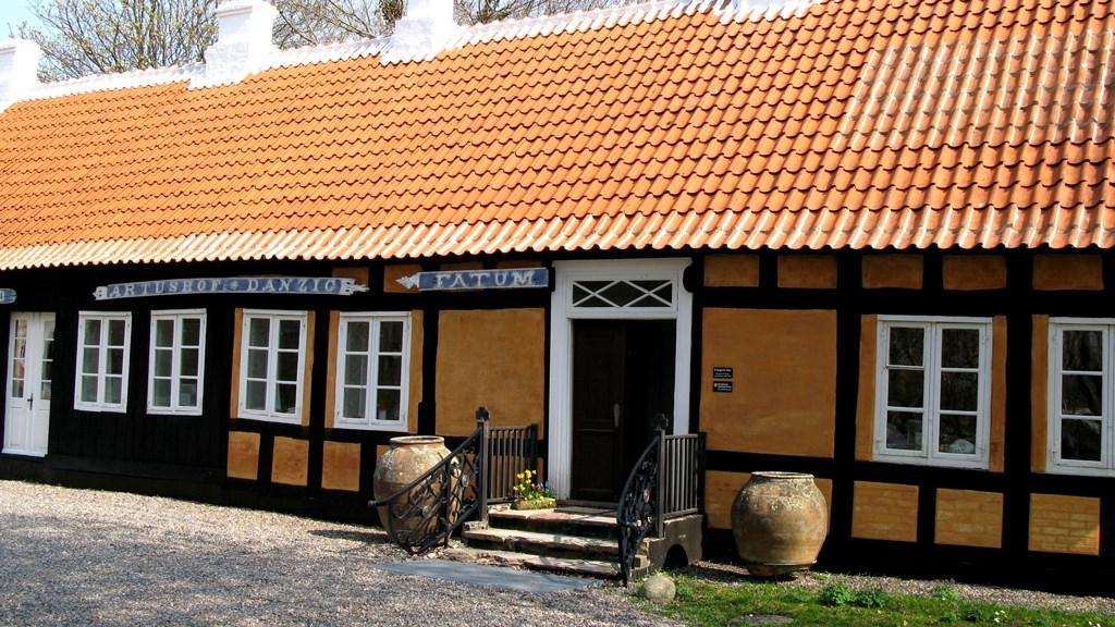 P.S.Krøyers hus