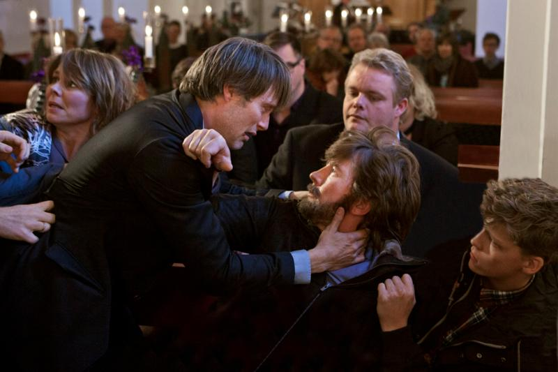 """Jagten""- Anna-Maria anbefaler en dansk film"