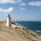 Rubjerg Knude Fyr – latarnia w morzu piasku