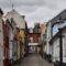 Nykøbing Falster – spacer ulicami miasta