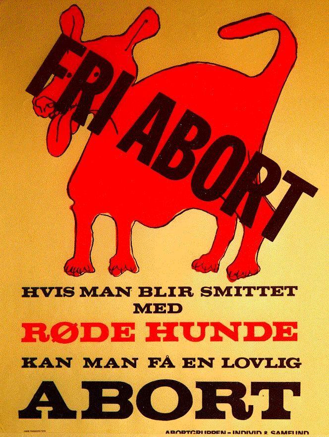 Aborcja w Danii