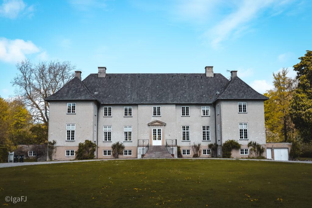 Oremandsgaard